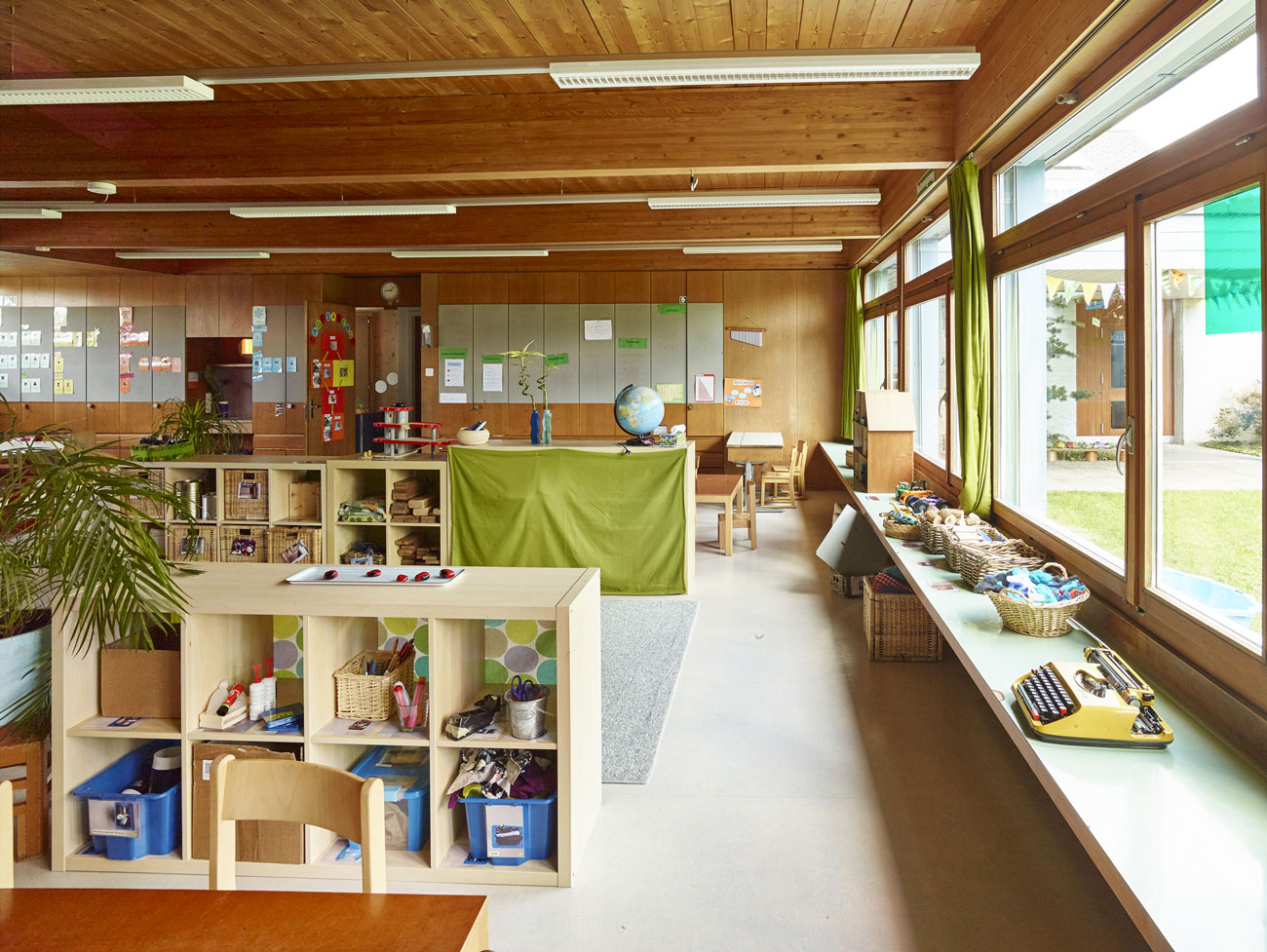 Tagesschule Steffisburg